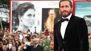 Filmfest Venedig: Das Schaulaufen der Stars hat begonnen