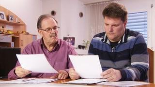Firmen prellen Sparer mit Geldanlagen