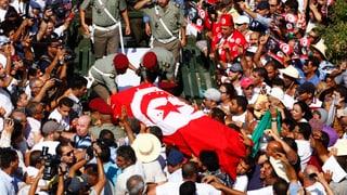 «Breitere Machtbasis» soll Tunesien befrieden