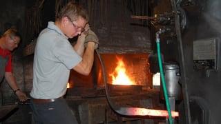 Ballenberg zeigt kleine, lebendige Handwerksberufe
