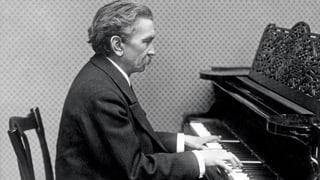 Basler Komponist und Musikförderer Hans Huber zu entdecken