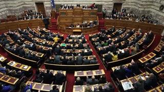 Linksbündnis erzwingt Neuwahlen in Griechenland