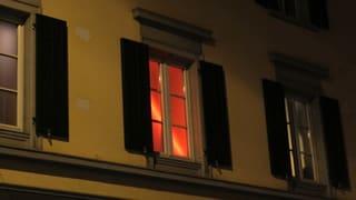 Unsichtbares Problem: Menschenhandel in Graubünden