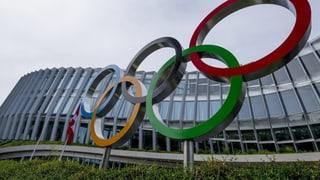 Endspurt im Kampf um Olympische Winterspiele 2026