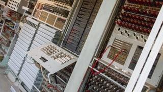 Computer-Geschichte: Opa wird 70