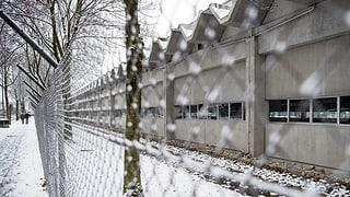 Waffenplatz als Flüchtlingsunterkunft löste Kopfschütteln aus