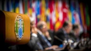 Analyse zu den neuen Kompetenzen der Chemiewaffenbehörde OPCW