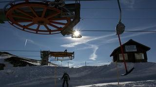 Skigebiet Andermatt-Sedrun: Einigung mit Umweltverbänden