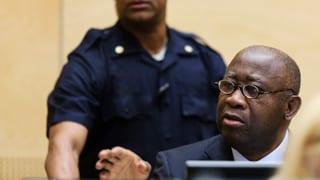 Nun richtet die Welt über Laurent Gbagbo