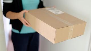 Fehler bei der Postverzollung: Insistieren hilft