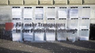 «Kaum mit politischem System der Schweiz vereinbar»