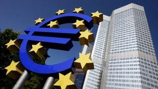 EZB will Schuldscheine aufkaufen – es geht um Milliarden