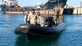 Libyen will 800 Millionen Euro für Flüchtlingsstopp