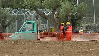 Widerstand gegen die Trans-Adria-Pipeline in Apulien