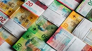 Kantonsrat segnet Budget trotz roter Zahlen ab