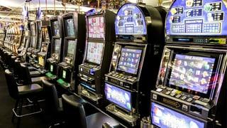 Grand Casino Baden trotz weniger Gewinn zufrieden