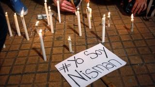 Protestmärsche in Buenos Aires nach Tod von Staatsanwalt
