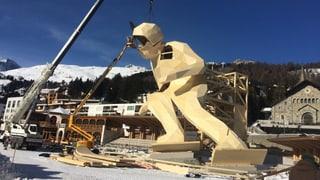 Edy - oder eine Hommage an eine Skilegende
