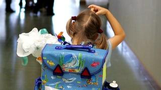 Kritik an der Solothurner Kinder- und Erwachsenen-Schutzbehörde