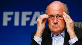 FIFA schaltet Bundesanwaltschaft ein