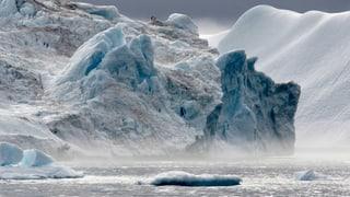 «Das Eis an den Polen wird noch Jahrtausende überdauern»