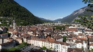 Stadt Chur nur auf halbem Sparkurs