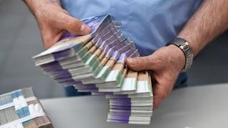 Seilziehen um Solothurner Pensionskasse geht weiter