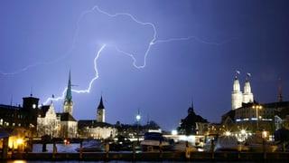 Keine Firmensteuern mehr für Kirchen im Kanton Zürich?