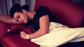 Luca Hänni: «Ausschlafen macht meinen Sonntag perfekt»