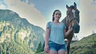 Video «Hidden Helvetia: Hinten im Tal – Leben zwischen Bergen (1/3)» abspielen