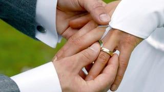 Zahlenfiasko bei Heiratsstrafe ist kein Einzelfall