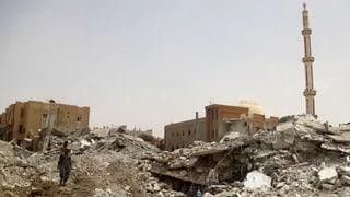Entscheidende Schlacht um IS-Hochburg Rakka
