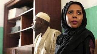 Video «Jahas Versprechen – Afrikanerin kämpft gegen Mädchenbeschneidung» abspielen
