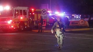 13 morts suenter sajettim a California