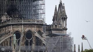 Macron vul reconstruir la catedrala entaifer tschintg onns