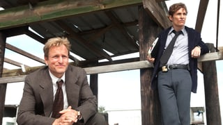 «True Detective» – Verbrecherjagd in Louisiana