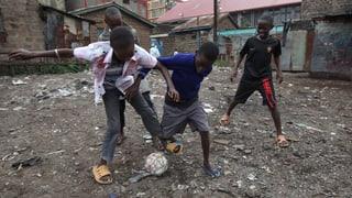 Fifa-Entwicklungshilfe: «Nur Geld geben reicht nicht»