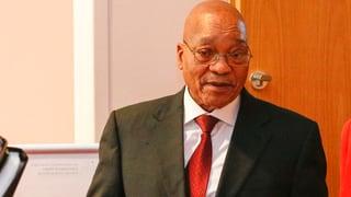 Villa mit Steuergeldern saniert: Zuma muss zurückzahlen