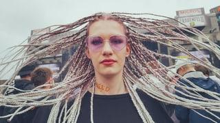 So sexy hast du Sonnenbrillen noch nie gesehen