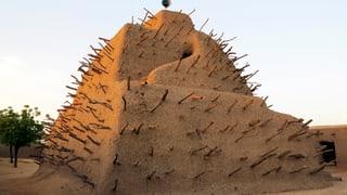 Mali-Konflikt: Ausweg nur mit den Tuareg