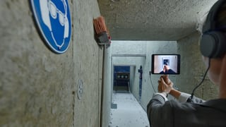 «Situation Rooms»: Durch die Puppenstube des Grauens