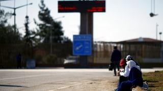 Warum die Flucht ins Ausland für Syrer immer schwieriger wird