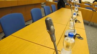 Grosse Auswahl für fünf leere Oltner Stadtratssitze (Artikel enthält Audio)