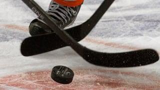 Club da hockey Engiadina puspè en la segunda liga
