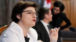 Fehlende Fachkräfte: Parlament fordert zusätzliche Massnahmen