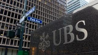 UBS legt weiteren Rechtsstreit in den USA bei