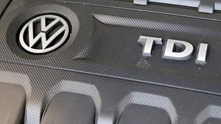 Abgas-Skandal: Bis zu 2000 Schweizer Anzeigen gegen VW