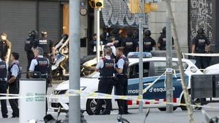 «Barcelona ist der Hotspot der Dschihadisten in Spanien»