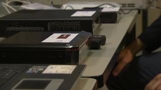 HDTV-Boxen brauchen Strom wie Winterthur