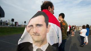 Westmächte erhöhen Druck auf Assad